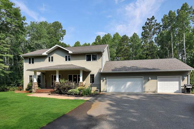 5102 Mary Allen Lane, Brainerd, MN 56401 (#6068614) :: The Pietig Properties Group