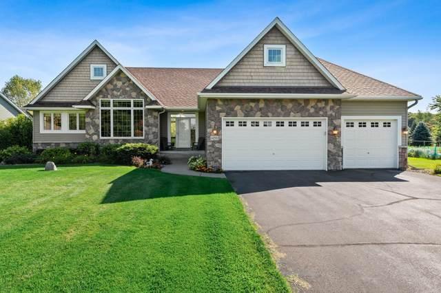 14501 Shenandoah Street NE, Ham Lake, MN 55304 (#6068973) :: Twin Cities Elite Real Estate Group   TheMLSonline