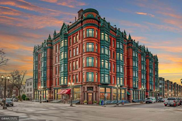 165 Western Avenue N #200, Saint Paul, MN 55102 (#6070479) :: Bos Realty Group