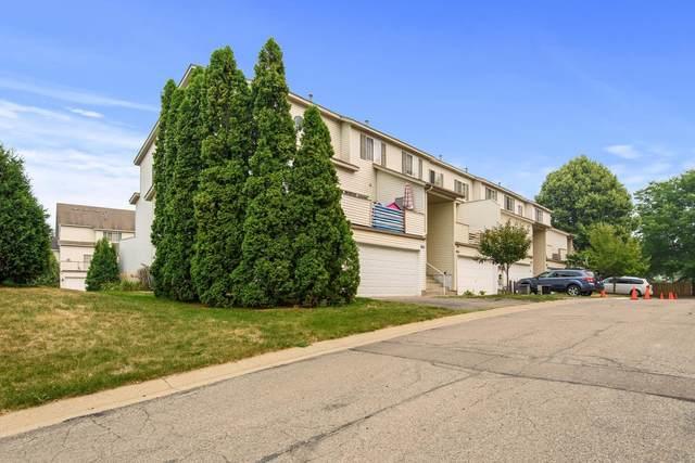 1835 E 122nd Street, Burnsville, MN 55337 (MLS #6071180) :: RE/MAX Signature Properties