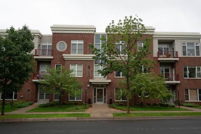 100 4th Avenue N #205, South Saint Paul, MN 55075 (#6071293) :: The Pietig Properties Group