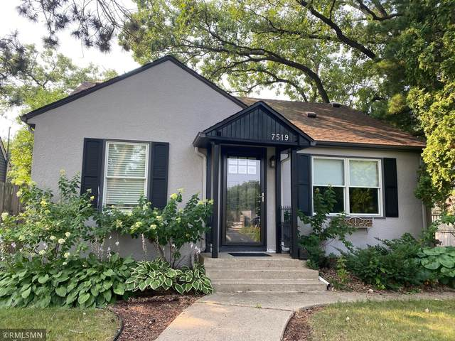 7519 North Street, Saint Louis Park, MN 55426 (#6071754) :: Bos Realty Group