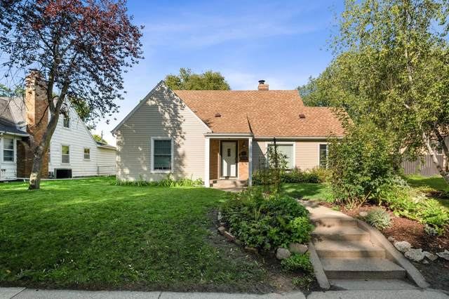 3649 Thomas Avenue N, Minneapolis, MN 55412 (#6071759) :: Lakes Country Realty LLC