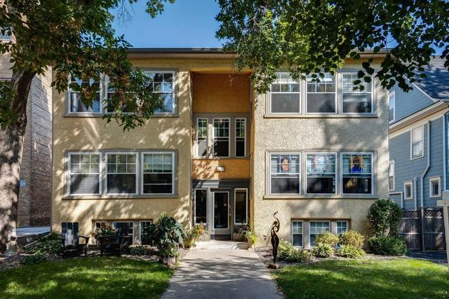2011 Emerson Avenue S #201, Minneapolis, MN 55405 (#6071797) :: Bos Realty Group