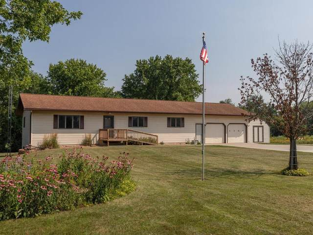 1707 75th Street NW, Rochester, MN 55901 (#6071896) :: Bos Realty Group