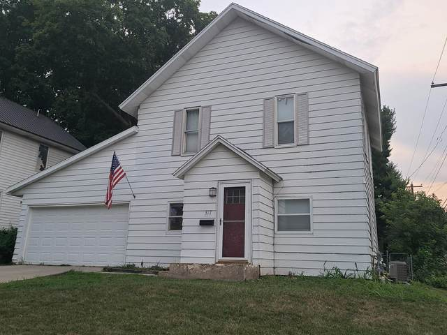 317 2nd Avenue NE, Byron, MN 55920 (#6071971) :: Happy Clients Realty Advisors