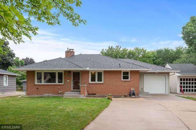 6324 James Avenue S, Richfield, MN 55423 (#6072164) :: The Pietig Properties Group