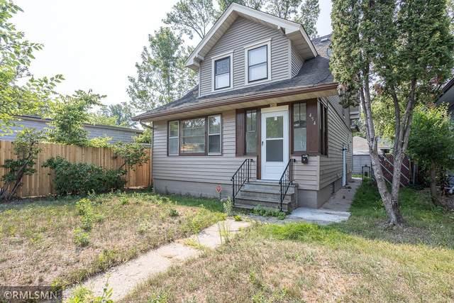 454 Maryland Avenue E, Saint Paul, MN 55130 (#6072318) :: Happy Clients Realty Advisors