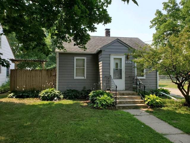 209 3rd Street SW, Pine Island, MN 55963 (#6072321) :: Bos Realty Group