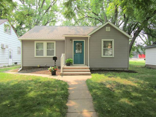 244 E Ronning Avenue, Appleton, MN 56208 (#6072363) :: Bos Realty Group