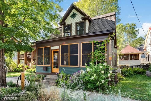 2608 W 41st Street, Minneapolis, MN 55410 (#6072569) :: Lakes Country Realty LLC
