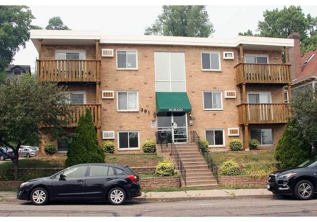 391 Grand Avenue #206, Saint Paul, MN 55102 (#6073086) :: Bos Realty Group