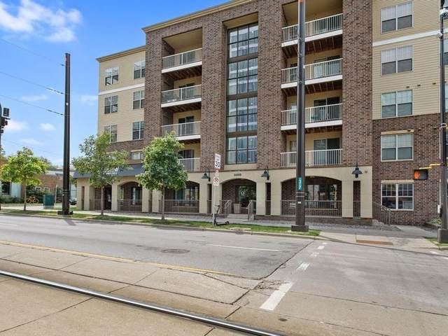 2900 University Avenue SE #508, Minneapolis, MN 55414 (#6073134) :: Happy Clients Realty Advisors
