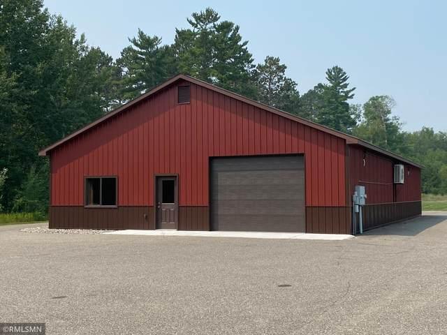 4837 State 84, Longville, MN 56655 (#6073258) :: The Pietig Properties Group