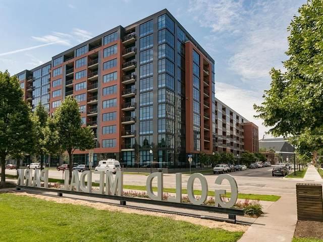 215 10th Avenue S #718, Minneapolis, MN 55415 (#6073422) :: The Jacob Olson Team