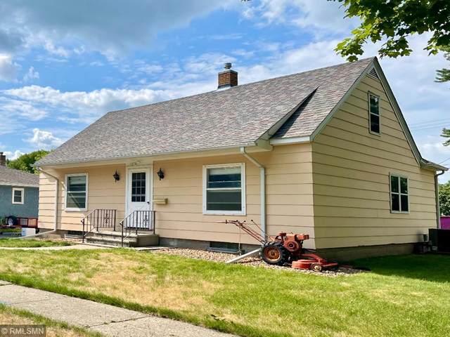 1219 14th Street E, Glencoe, MN 55336 (#6073461) :: Bos Realty Group