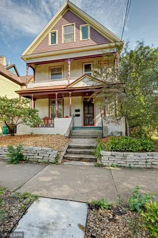 2604 E 22nd Street, Minneapolis, MN 55406 (#6073572) :: Happy Clients Realty Advisors