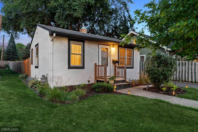 3043 Randolph Street NE, Minneapolis, MN 55418 (#6073582) :: Bos Realty Group