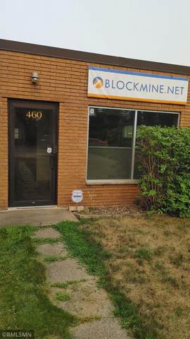 460 9th Avenue NW, New Brighton, MN 55112 (#6073637) :: Happy Clients Realty Advisors