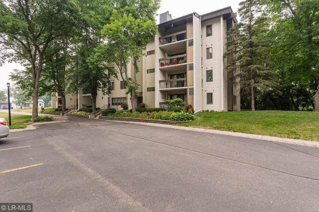 200 Willow Court 2C, Fergus Falls, MN 56537 (#6073664) :: Holz Group