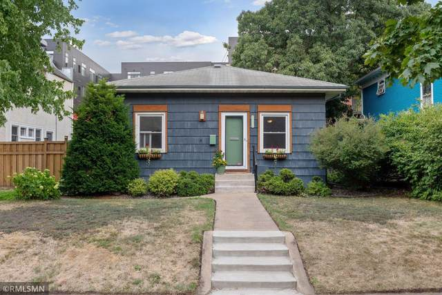 3041 Humboldt Avenue S, Minneapolis, MN 55408 (#6073810) :: Carol Nelson | Edina Realty