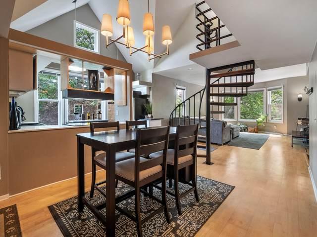 545 Ashland Avenue #3, Saint Paul, MN 55102 (#6074142) :: Happy Clients Realty Advisors