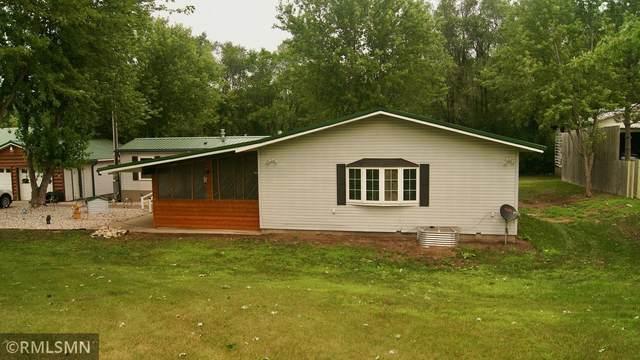N2566 County Road C, Elmwood, WI 54740 (#6074143) :: Bos Realty Group