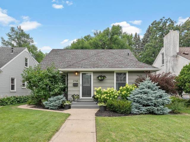 2768 Utica Avenue S, Saint Louis Park, MN 55416 (#6074267) :: Lakes Country Realty LLC