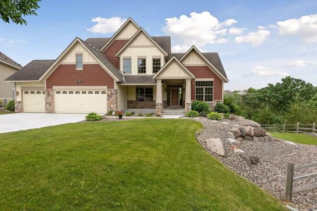 475 Moers Circle, Chaska, MN 55318 (MLS #6074515) :: RE/MAX Signature Properties