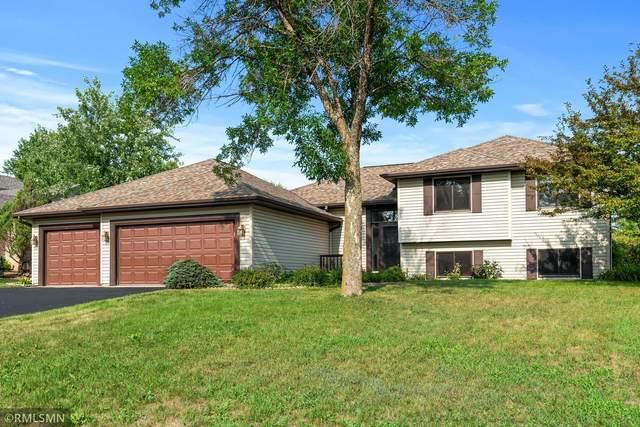 1029 Bluff Trail, Chaska, MN 55318 (MLS #6074583) :: RE/MAX Signature Properties