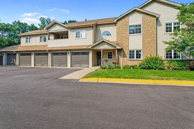 810 98th Avenue NW #103, Coon Rapids, MN 55433 (#6074759) :: The Duddingston Group