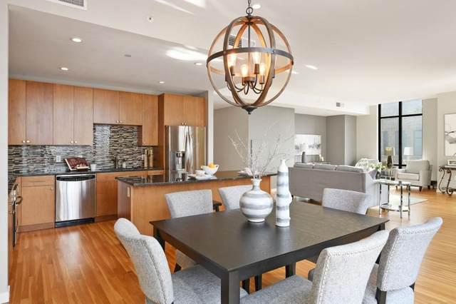 201 S 11th Street #900, Minneapolis, MN 55403 (#6075163) :: The Pietig Properties Group