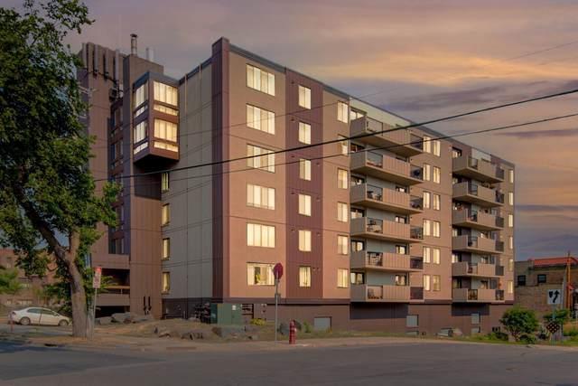 2800 W 44th Street #601, Minneapolis, MN 55410 (MLS #6075349) :: RE/MAX Signature Properties