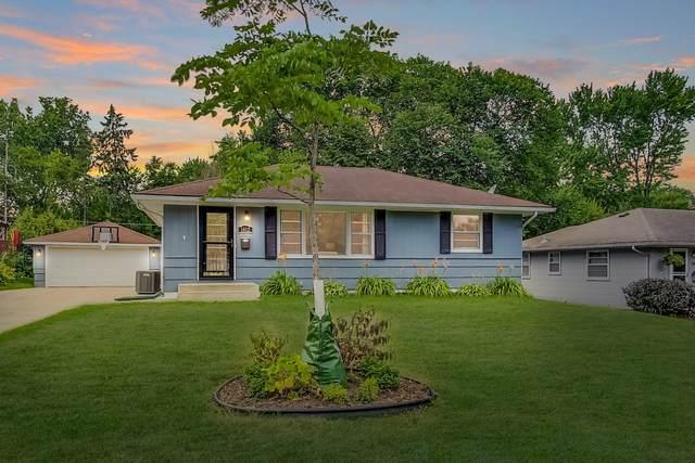 1612 Melrose Avenue, Saint Louis Park, MN 55426 (#6075538) :: Holz Group