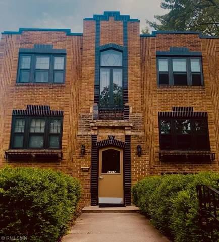3815 Glendale Terrace #3, Minneapolis, MN 55410 (#6075804) :: The Duddingston Group