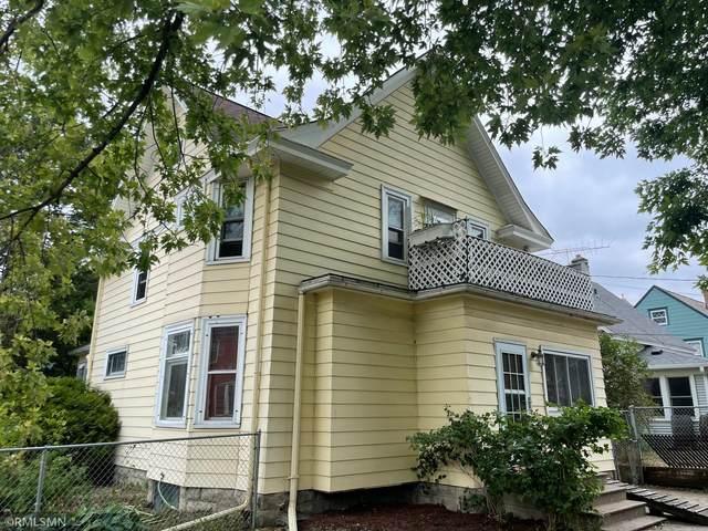 178 Winifred Street W, Saint Paul, MN 55107 (#6075958) :: Lakes Country Realty LLC