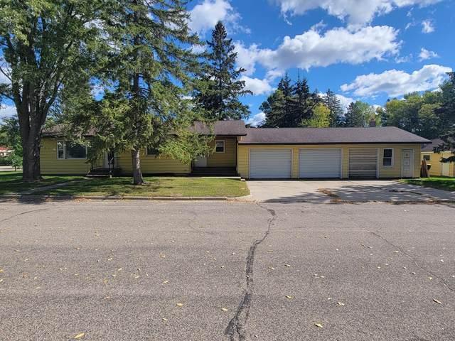 437 4th Avenue SW, Perham, MN 56573 (MLS #6076079) :: RE/MAX Signature Properties