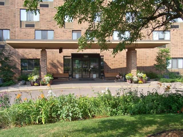 1181 Edgcumbe Road #616, Saint Paul, MN 55105 (#6076136) :: The Pietig Properties Group
