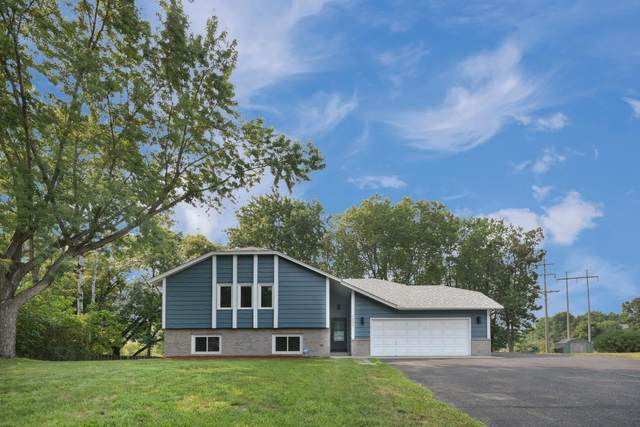 1592 106th Avenue NW, Coon Rapids, MN 55433 (#6076154) :: The Duddingston Group