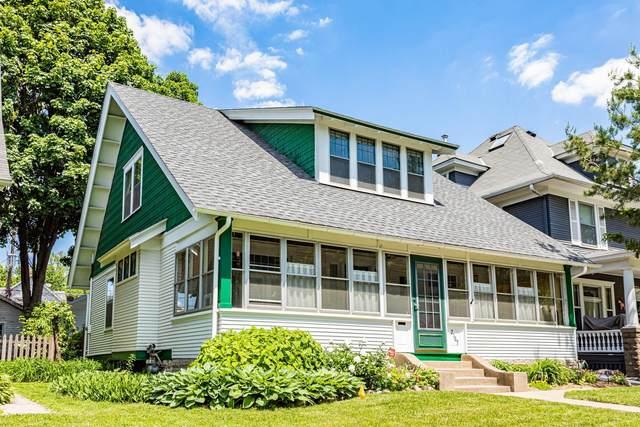 2167 Dayton Avenue, Saint Paul, MN 55104 (MLS #6076311) :: RE/MAX Signature Properties