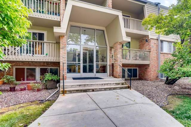 7318 W 22nd Street #214, Saint Louis Park, MN 55426 (#6076334) :: Bos Realty Group