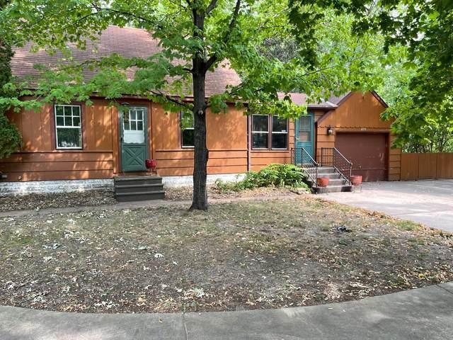 8379 Westwood Road NE, Spring Lake Park, MN 55432 (MLS #6076376) :: RE/MAX Signature Properties