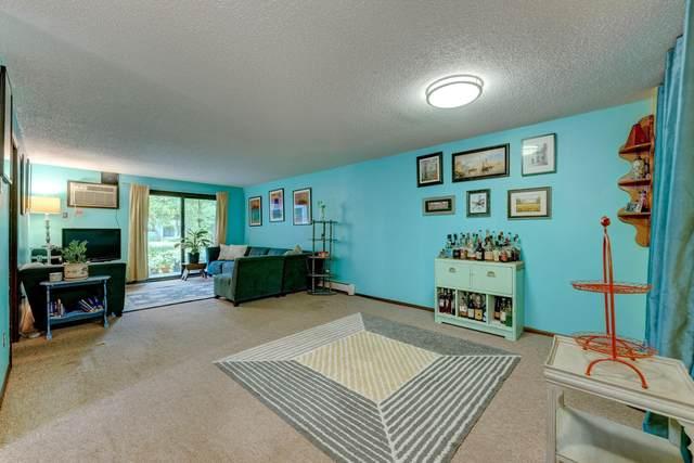 2930 Blaisdell Avenue #104, Minneapolis, MN 55408 (#6076658) :: Lakes Country Realty LLC