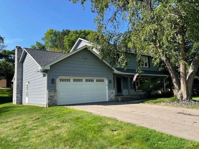 1458 Colleen Avenue, Arden Hills, MN 55112 (#6080316) :: Happy Clients Realty Advisors