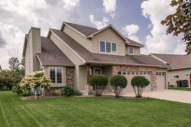 3381 Woodstone Drive SW, Rochester, MN 55902 (#6080388) :: Carol Nelson | Edina Realty