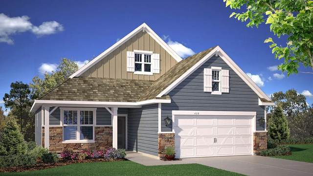 11505 Deerwood Circle N, Dayton, MN 55327 (#6080406) :: Lakes Country Realty LLC