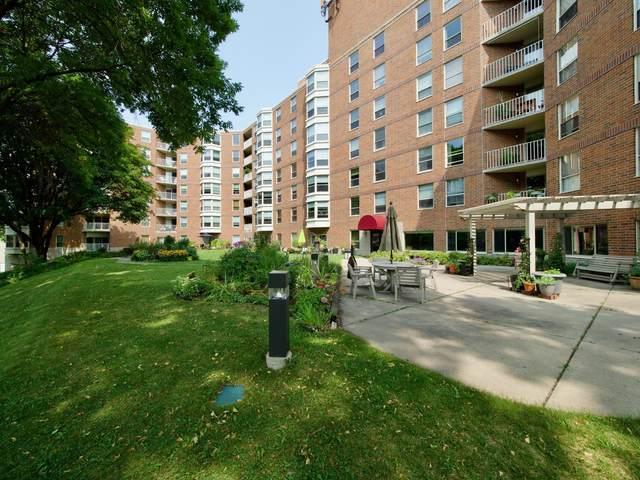 1425 W 28th Street #216, Minneapolis, MN 55408 (#6080895) :: The Pietig Properties Group