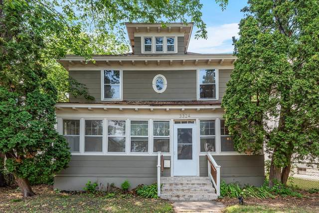 3324 3rd Avenue S, Minneapolis, MN 55408 (#6080995) :: Bos Realty Group