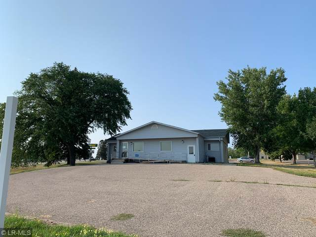 1121 Pebble Lake Road, Fergus Falls Twp, MN 56537 (#6081136) :: The Pietig Properties Group