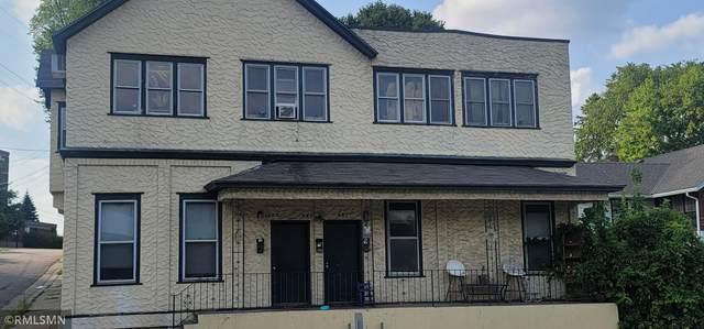 483-487 Ohio Street, Saint Paul, MN 55107 (#6082144) :: Carol Nelson | Edina Realty